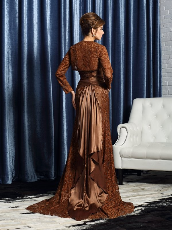 Net Long Sleeves Special Occasion Wrap